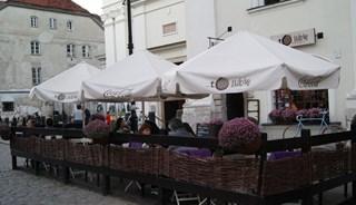 Превью фото о Кафе «To Lubie»