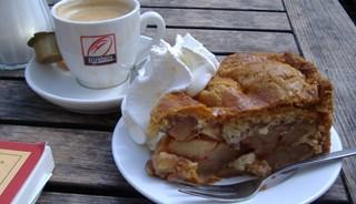 Превью фото о Кафе Winkel 43