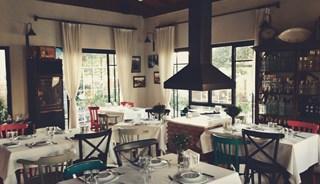 Превью фото о Ресторане Kaleici Meyhanesi