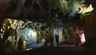 Превью фото о Пещере Караин