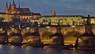 Превью фото о Карловом мосту