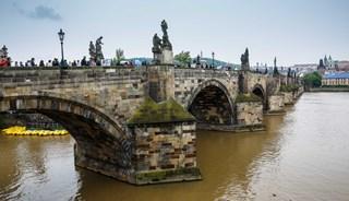 Фото Карлов мост