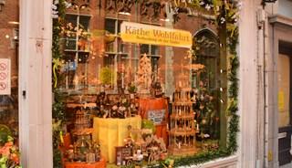Превью фото о Магазине Käthe Wohlfahrt