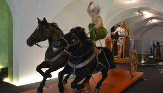 Превью фото о Кельтском музее
