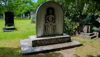 Превью фото о Кладбище Керепеши