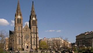 Фото Храм Святой Людмилы