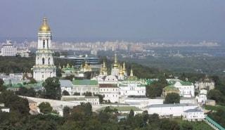 Превью фото о Киево-Печерской лавре