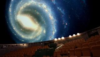 Превью фото о Киевском планетарие