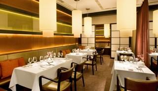 Превью фото о Китайском ресторане InAzia