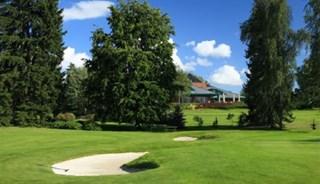 Превью фото о Клубе Golf Resort