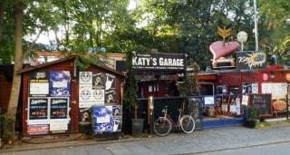 Превью фото о Клубе Katy's Garage