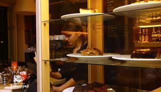 Превью фото о Кофейне «Кавалерка»