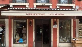 Превью фото о Кофейне Torrefazione Cannaregio