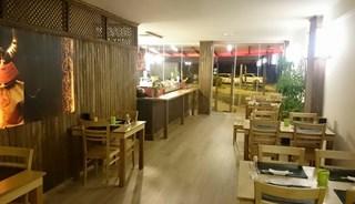 Превью фото о Ресторане Kokoyaki Sushi