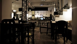 Превью фото о Ресторане Koleves