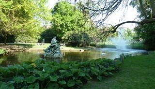 Превью фото о Парке Koningin Astridpark