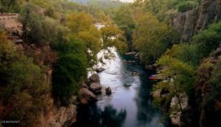 Превью фото о Национальном парке Кёпрюлю каньон