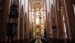 Превью фото о Костёле Св. Эльжбеты