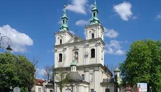 Фото Костел святого Флориана