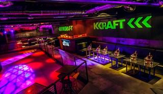 Превью фото о Клубе Kraft