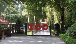 Превью фото о Краковском зоопарке