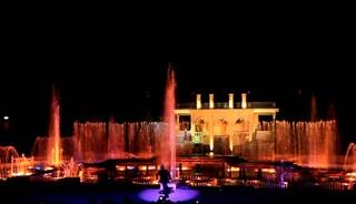 Фото Кржижиковы фонтаны