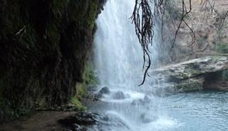 Превью фото о Водопаде Куршунлу