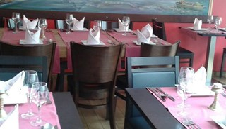 Превью фото о Ресторане L'Everest