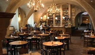 Превью фото о Ресторане La Boheme