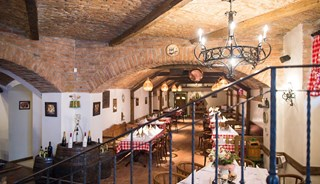 Превью фото о Ресторане La Botte