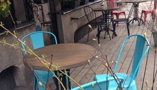 Превью фото о Ресторане La Kanna