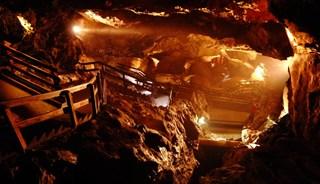 Превью фото о Пещере Лампрехтсофен