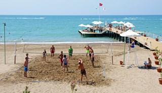 Превью фото о Пляже Лара