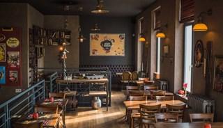 Превью фото о Ресторане Le Bistro