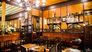 Превью фото о Кафе Le Cirio
