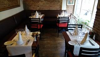 Превью фото о Бельгийском ресторане Le Marmiton