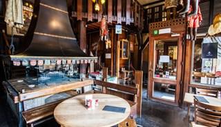 Превью фото о Ресторане Le Roy d'Espagne