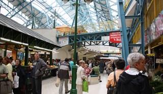 Превью фото о Рынке Lehel