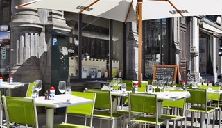 Превью фото о Ресторане Les Petits Oignons