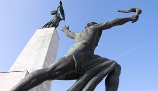 Превью фото о Статуе Свободы