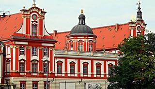 Превью фото о Здании библиотеки «Оссолинеум»