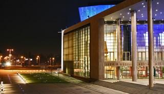 Превью фото о Музее Людвига
