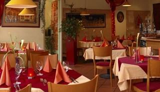Превью фото о Ресторане Madhuban