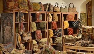 Превью фото о Магазине Tapestry Shop