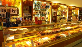 Превью фото о Магазине тортов Tonolo