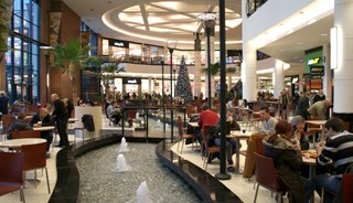 Превью фото о Торговом комплексе Magnolia Park