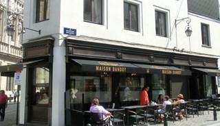 Превью фото о Ресторане Maison Dandoy