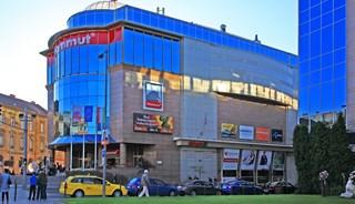 Превью фото о Торговом центре Mammut