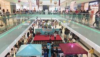 Превью фото о Торговом центре MarkAntalya