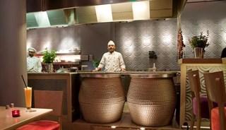 Превью фото о Индийском ресторане Masala